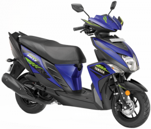 Buy yamaha Ray ZR Street Rally1