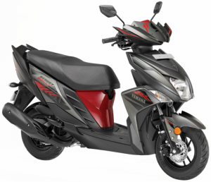 Buy yamaha Ray ZR Street Rally2