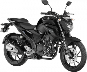 Buy yamaha FZ-25 1