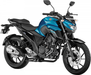 Buy yamaha FZ-25 2