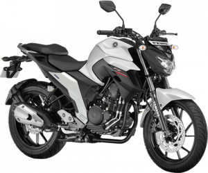 Buy yamaha FZ-25 3
