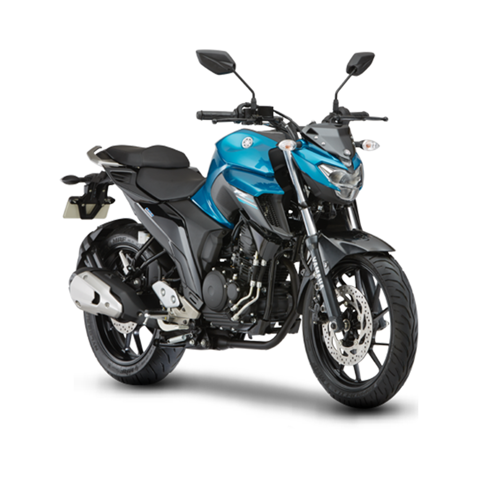Buy yamaha fz25
