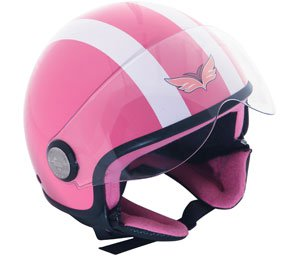 Buy Helmet pink