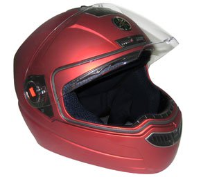Buy Helmet red