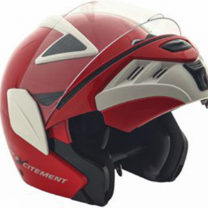 Buy red Helmet